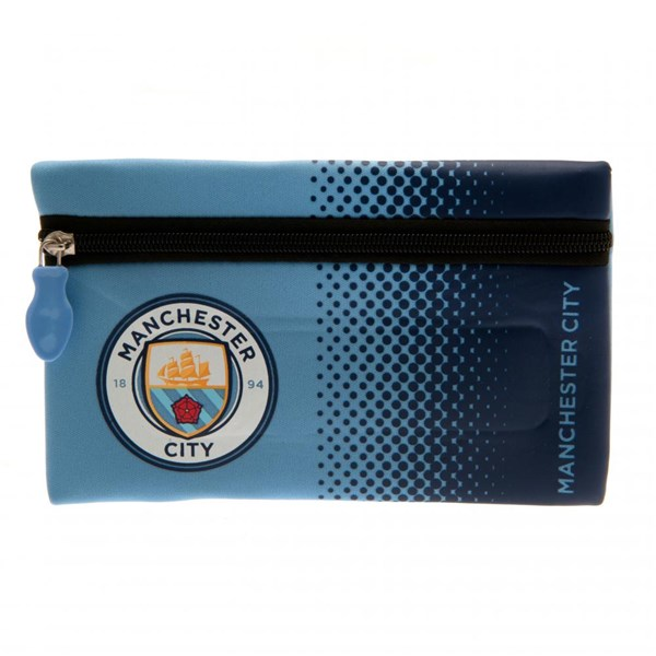 Manchester City F.C. Ultimate Stationery Set FD