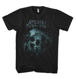 Avenged Sevenfold - Galaxy T-shirt