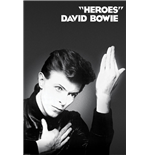 David Bowie Poster 263040