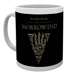 The Elder Scrolls Mug - Logo