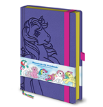 My little pony Notepad 263422