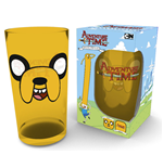 Adventure Time Premium Pint Glass Jake