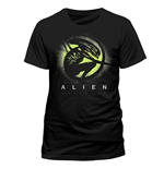 Alien Covenant T-Shirt Xeno Silhouette