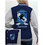 Harry Potter Varsity Jacket Ravenclaw