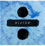 Vynil Ed Sheeran - Divide (2 Lp)
