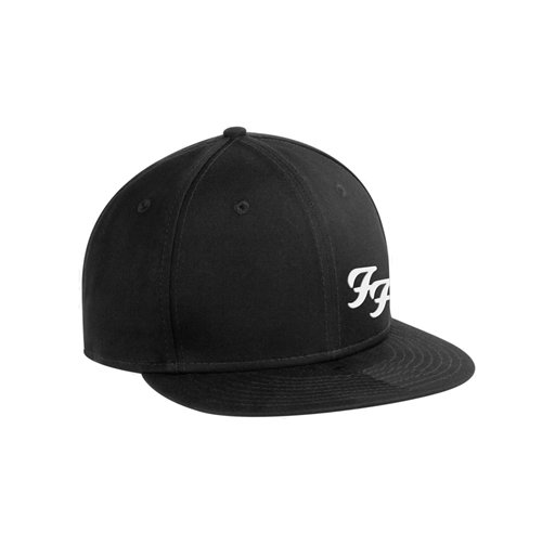 Official Foo Fighters Cap 263775 Buy Online On Offer