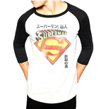Superman Long Sleeves T-shirt 263777