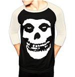 Misfits Long Sleeves T-shirt 263782