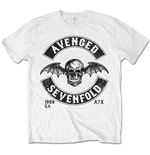 Avenged Sevenfold - Moto Seal T-shirt