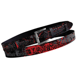 MCR - Fullprint Black/Red/Grey