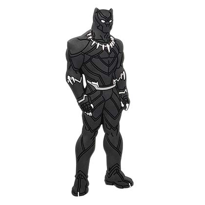 BLACK PANTHER Mega Magnet