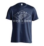 Game of Thrones T-Shirt Stark Winter