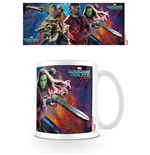 Guardians of the Galaxy Vol. 2 Mug Action