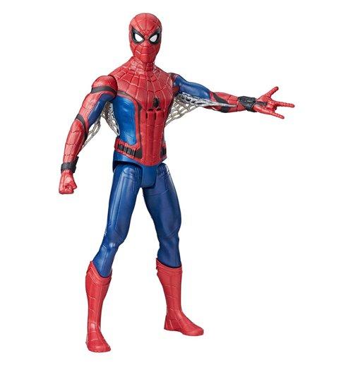 Buy Spider Man Homecoming Titan Hero Elektronic Action