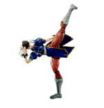 Street Fighter V S.H. Figuarts Action Figure Chun-Li 15 cm