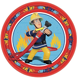 Fireman Sam Parties Accessories 264292