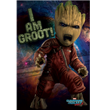 Guardians of the Galaxy Poster 264412