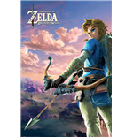 The Legend of Zelda Poster 264476
