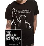 Rage Against The Machine T-shirt 264526