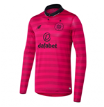 2016-2017 Celtic Third Long Sleeve Shirt