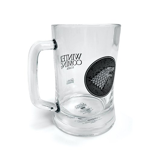 Game of Thrones Beer Tankard 264569