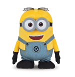 Despicable Me 3 Walk & Talk Plush Figure Dave 19 cm