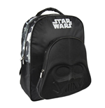 Star Wars 3D Backpack Darth Vader 40 x 31 x 13 cm