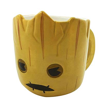 GUARDIANS OF THE GALAXY Groot Molded Mug