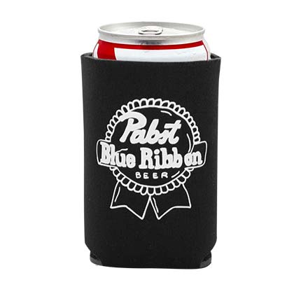 Pabst Blue Ribbon Glow Can Cooler