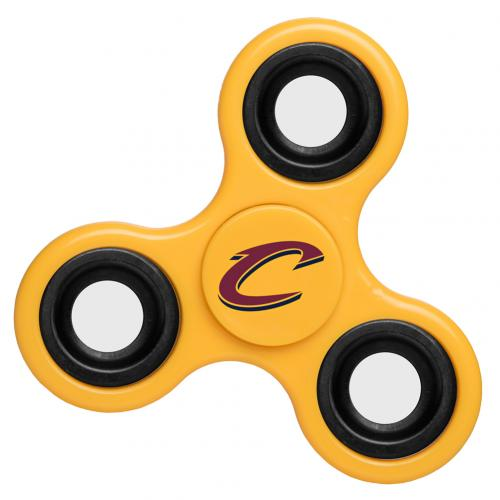 Cleveland Cavaliers Diztracto Spinnerz
