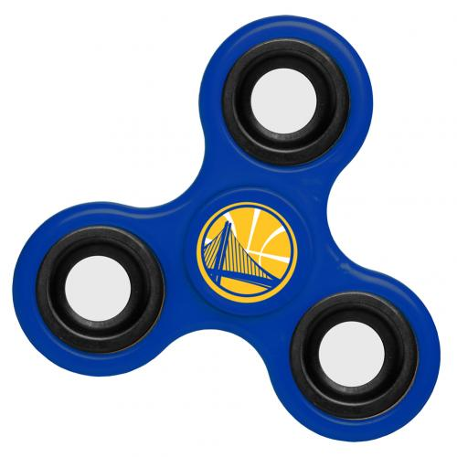 Golden State Warriors Diztracto Spinnerz