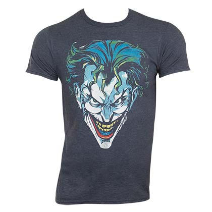 JOKER Scowl Tee Shirt