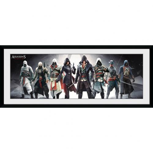 Assassins Creed Picture 30 x 12