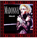 Vynil Madonna - Live In Dallas May 7Th 1990 (2 Lp)