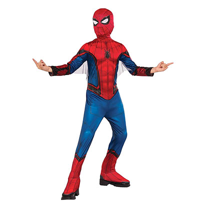 SPIDERMAN Youth Costume