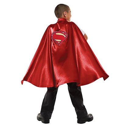 SUPERMAN Deluxe Youth Cape
