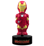 Iron Man Action Figure 264977