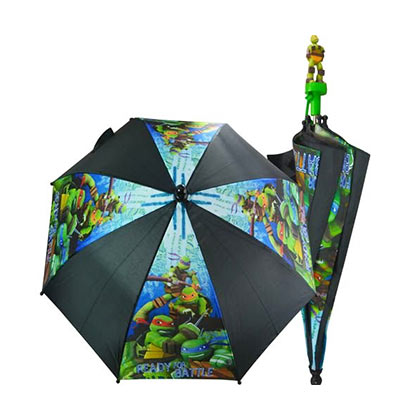 TMNT Youth Umbrella