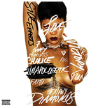 Vynil Rihanna - Unapologetic (2 Lp)