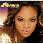 Vynil Rihanna - Music Of The Sun (2 Lp)