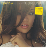 Vynil Rihanna - A Girl Like Me (2 Lp)