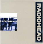 Vynil Radiohead - My Iron Lung