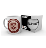 Call Of Duty Mug - Jugger Nog