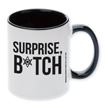 American Horror Story Mug Surprise B*tch