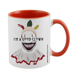 American Horror Story Mug I'm A Good Clown