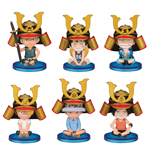 One Piece WCF ChiBi Figures 4 cm Assortment Children's Day (25)