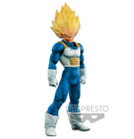 Dragonball Z Super Master Stars Piece Figure Vegeta 30 cm