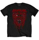 Killswitch Engage Men's Tee: Gore