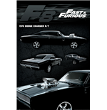Fast and Furious Poster 265530