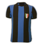 Inter 1960's Short Sleeve Retro Shirt 100% cotton